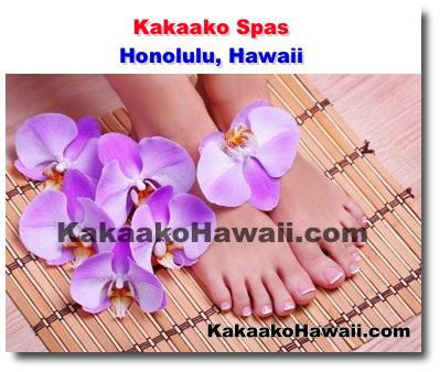 Spas - Kakaako - Honolulu, Hawaii - Kakaako - Honolulu, Hawaii News