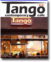 Tango Contemporary Cafe- Kakaako, Hawaii