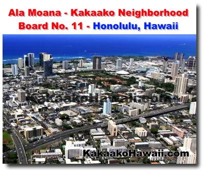 Waikiki Neighborhood Board No 11 Honolulu Hawaii Kakaako Honolulu Hawaii News