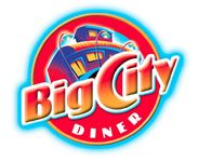 Big City Diner - Kakaako Honolulu, Hawaii