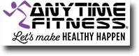 Anytime Fitness Kakaako Gym